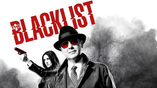 Blacklist seizoen 3 Netflix
