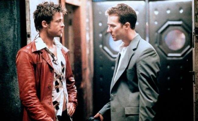Fight Club Netflix