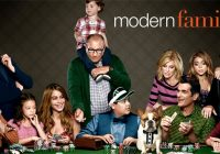 Modern Family seizoen 7 Netflix