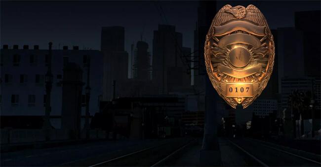 Real Detective Netflix