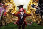 Alice Through the Looking Glass Netflix