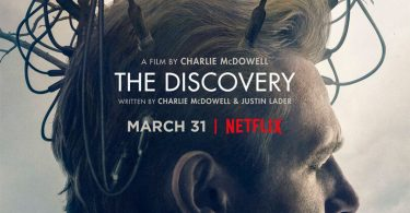 The Disovery Netflix Original Film (1)