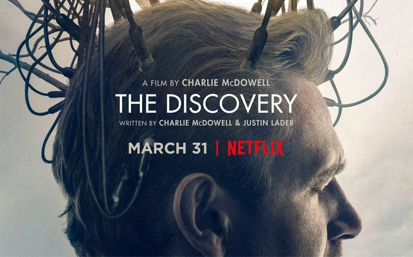 The Disovery Netflix Original Film (1)