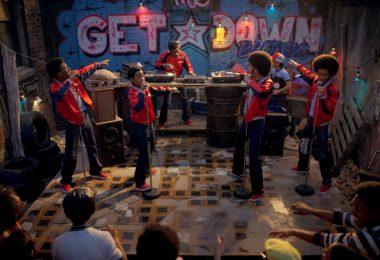 The Get Down Part 2 seizoen 1
