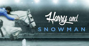 Harry and Snowman Netflix