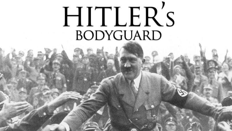 Hitlers Bodyguard (1)
