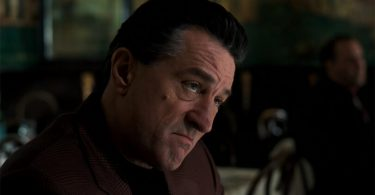 Robert de Niro The Irisman Martin Scorsese
