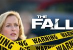 The Fall Netflix Verwijderd