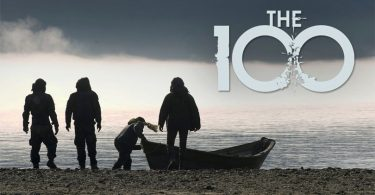 The 100 The Four Horseman