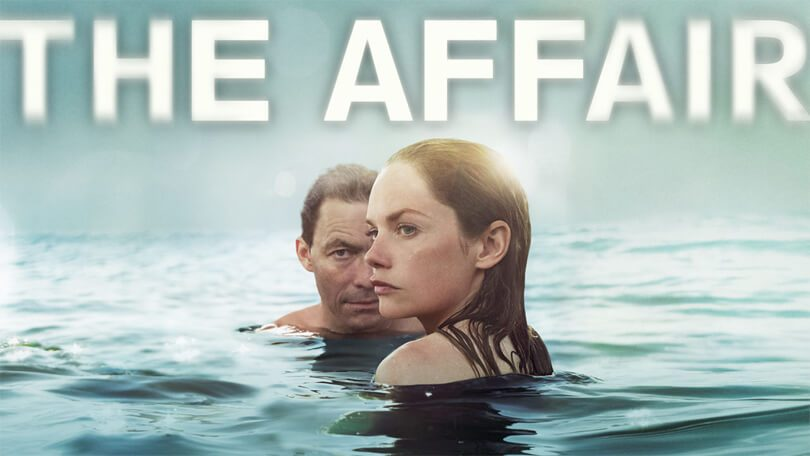 The Affair seizoen 2 Netflix