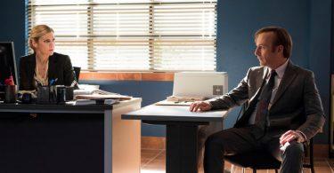 Better Call Saul seizoen 3 Netflix