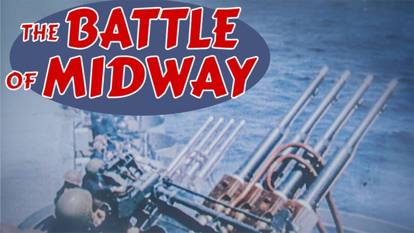 Battle of Midway (1)