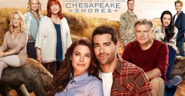 Chesapeake Shores seizoen 3