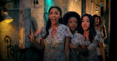 The Get Down Deel II Netflix