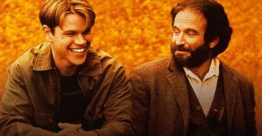 Good Will Hunting Netflix