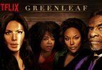 Greenleaf seizoen 3 Netflix