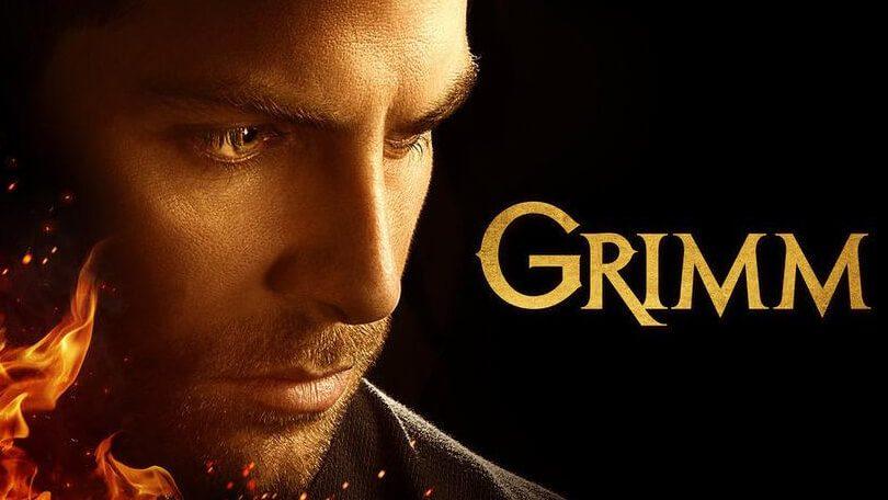 Grimm seizoen 6 Netflix Nederland