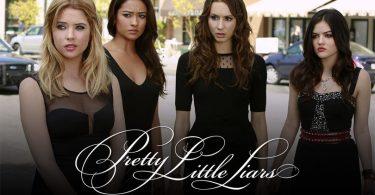Pretty Little Liars seizoen 7b Netflix