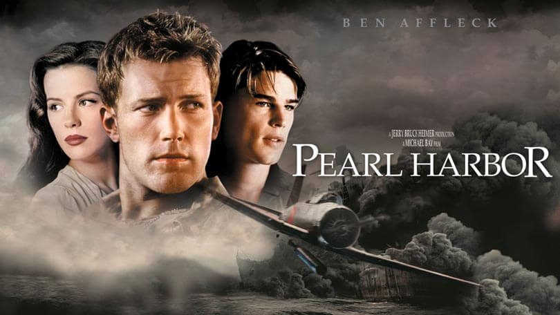 Pearl Harbor Netflix