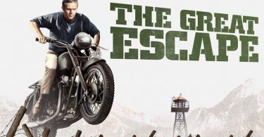The Great Escape Netflix