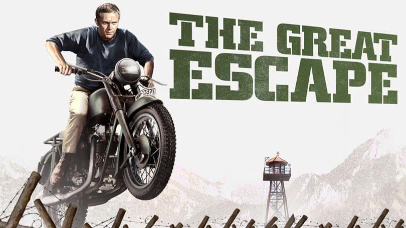 The Great Escape Netflix