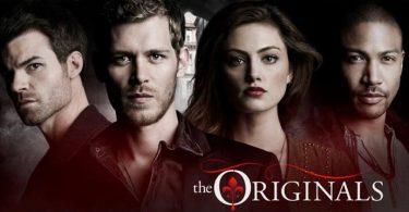 The Originals Netflix