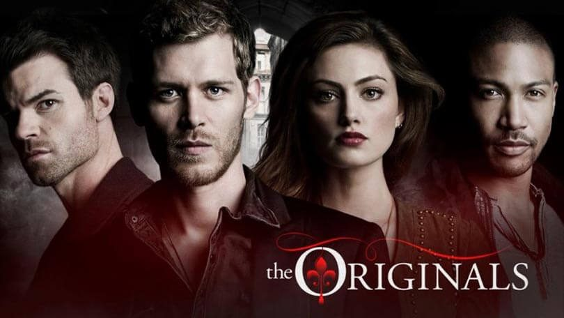 The Originals Staffel 4 Stream Netflix