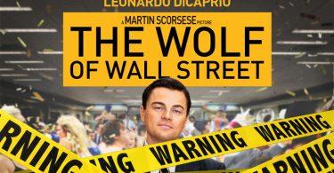 The Wolf of Wall Street Netflix verwijderd