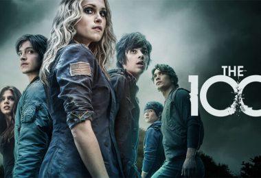 The 100 seizoen 5