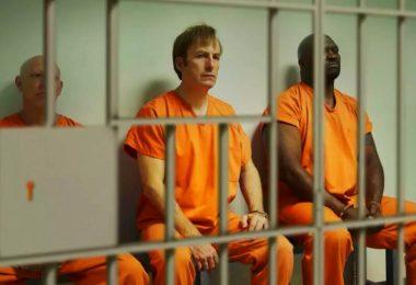 Jimmy McGill Gevangenis