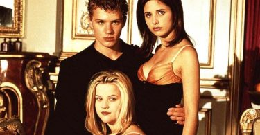 Cruel Intentions Netflix