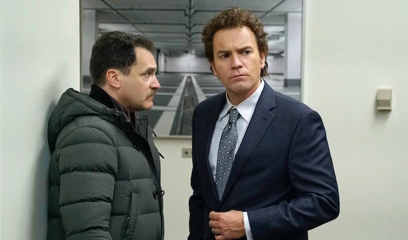Fargo seizoen 3 Netflix