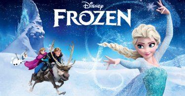 Frozen terug op Netflix