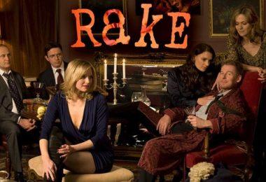 Rake serie Netflix