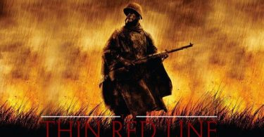 The Thin Red Line Netflix