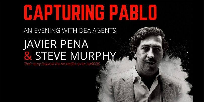 Capturing Pablo prijsvraag