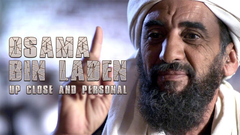 Osama Bin Laden Netflix