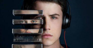 13 Reasons Why Clay Jensen Netflix