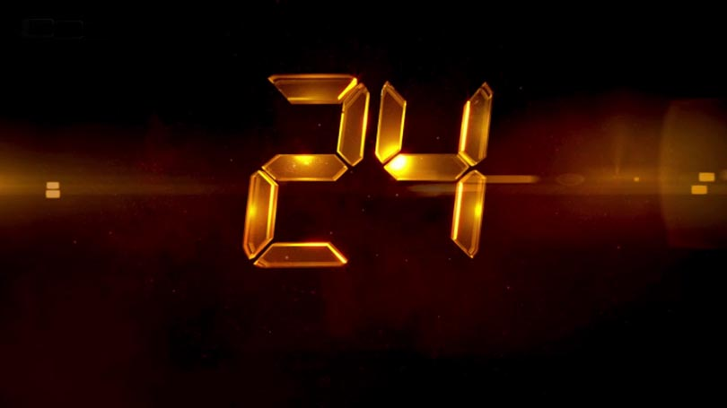24 Netflix
