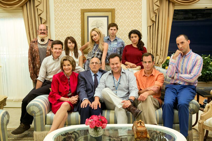 Arrested Development seizoen 5