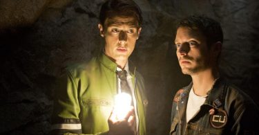 Dirk Gently's Holistic Detective Agency Netflix