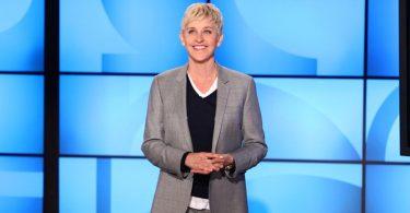 Ellen DeGeneres Netflix