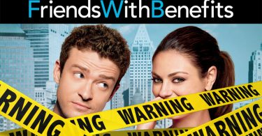 Friends with Benefits Netflix