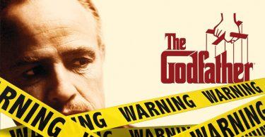 The Godfather Netflix verwijderd