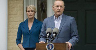 House of Cards seizoen 5 Netflix