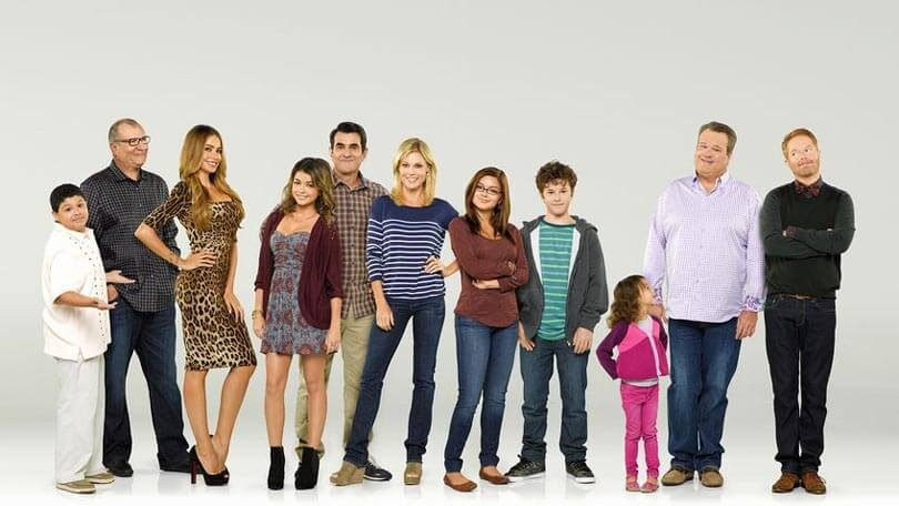 Modern Family Netflix