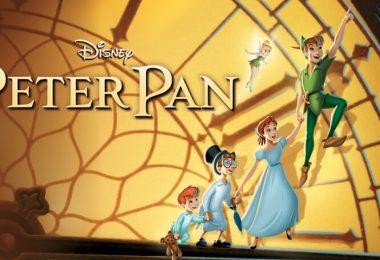 Peter Pan Netflix Nederland