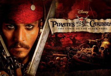 Pirates of the Caribbean Netflix