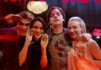 Riverdale seizoen 2 Netflix