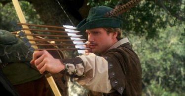 Robin Hood Men in Tights Netflix